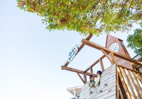 きらきら星幼稚園 個別見学会のご案内(6月3日〜6月21日期間限定)